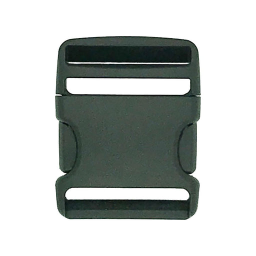 "Stealth Warrior Buckle Female Nylon (2"") 6513"