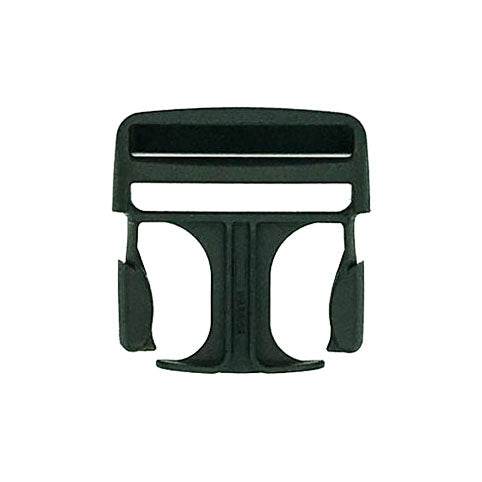 "Stealth Warrior Buckle Male Nylon (2"") 5618"