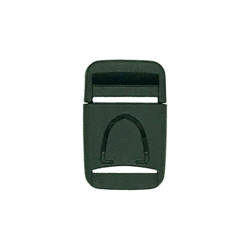 "Centerpush Streamline® Buckle Female (1"") 6357"