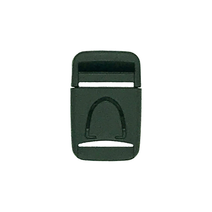 "Centerpush Streamline® Buckle Male (1"") 6356"