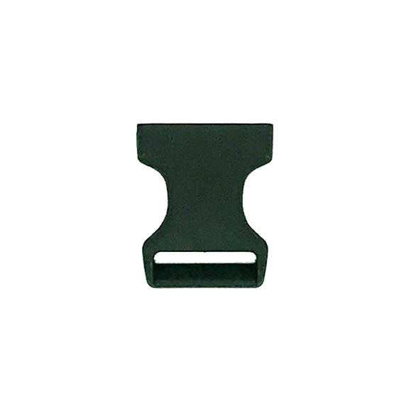 "Stealth Side Squeeze Buckle Female Acetal (1"") 6359"