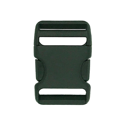 "Stealth Warrior Buckle Male Acetal (1 1/2"") 6581"