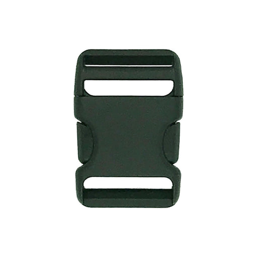 "Stealth Warrior Buckle Male Nylon (1 1/2"") 6584"