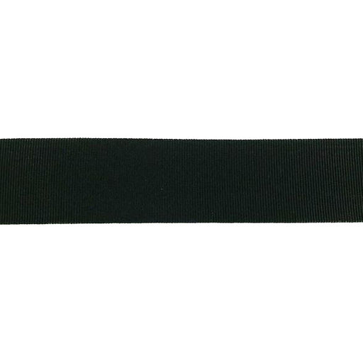 "Medium Stiff Seam Tape Nylon (3/4"") 805N .75 BK"