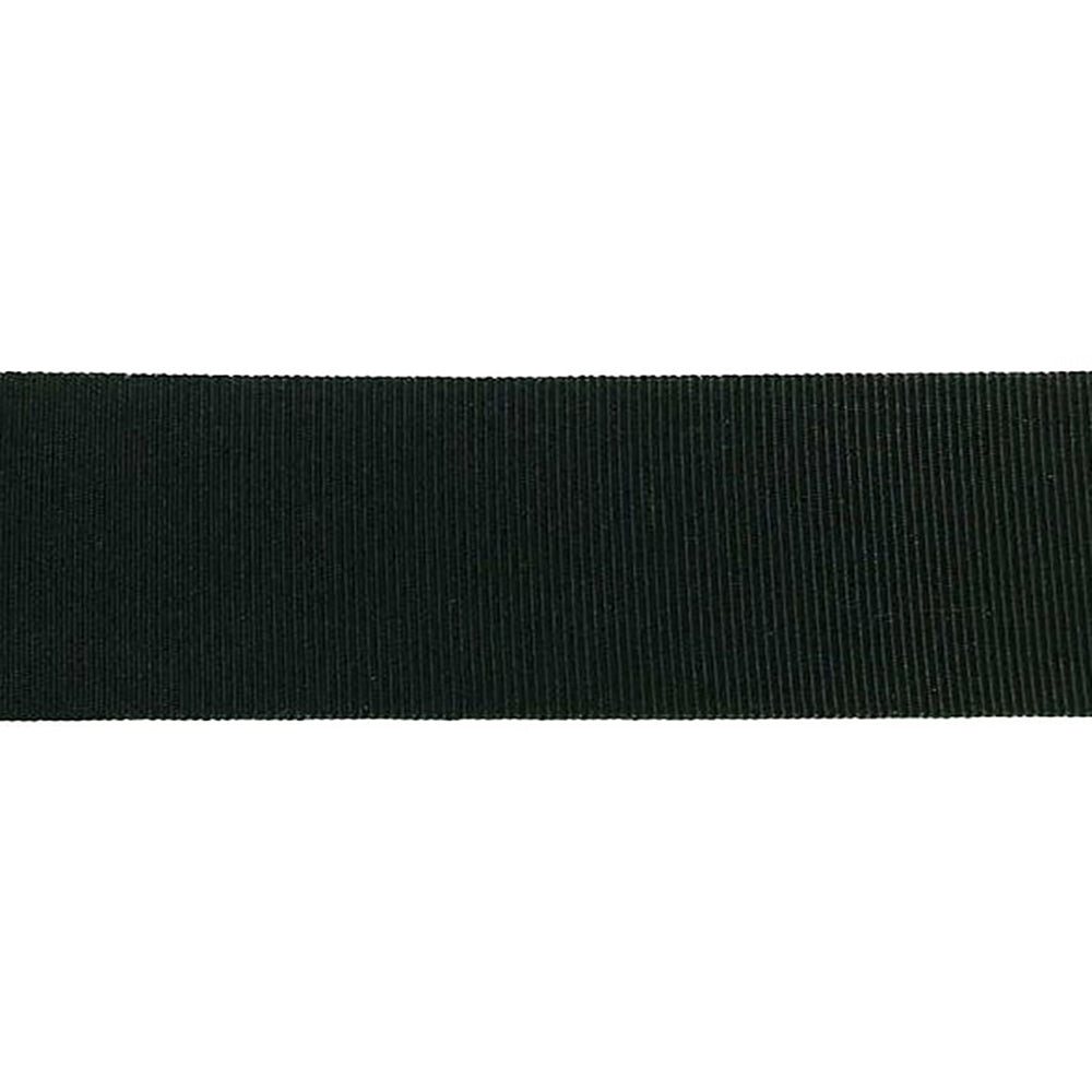 "Medium Stiff Seam Tape Nylon (1"") 805N 1 BK"