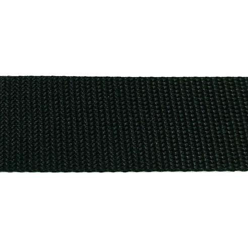 "Light Weight Nylon Webbing (1"") 911N 1 BK"