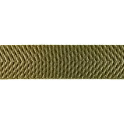 "Herringbone Seam Tape Nylon (3/4"") 917N .75 OLIVE DRAB ONLY"