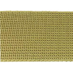 "Duty Belt Heavy Nylon Webbing (2"") 989N 2"