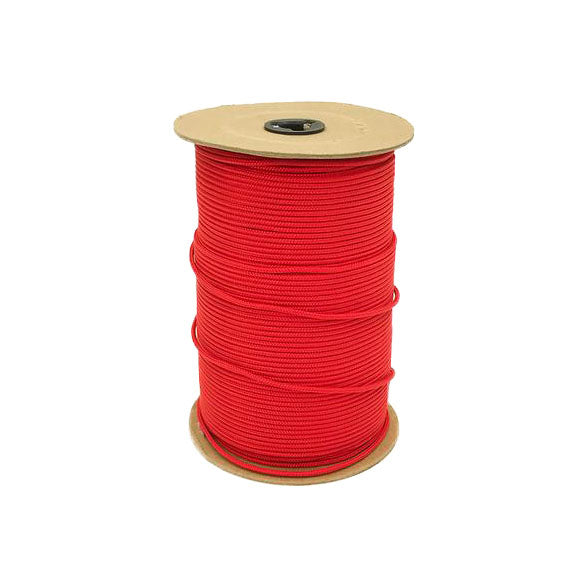 "Nylon Draw Cord (1/8"") C3070 - YELLOW ONLY"