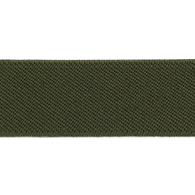 "Woven Elastic 36 yards (1 1/2"") S198 1.5 RANGER GREEN ONLY"