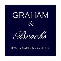 Graham & Brooks Logo