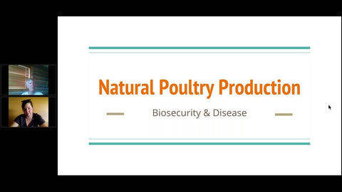 Profitable Natural Poultry Farming - Part 8