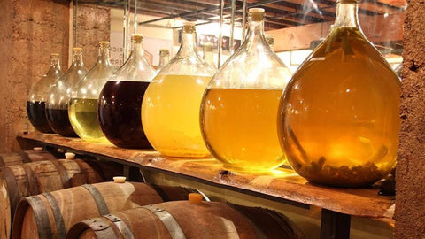 Creating and Running California's First Organic Meadery with Frank Golbeck