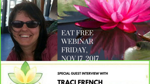 Interview with Traci French from South Africa - Founder of Body and Mind