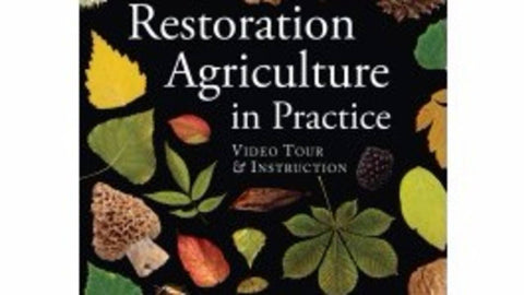Restoration Agriculture with Mark Shepard part 6