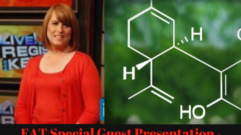 CBD Breakthroughs – Is Our Medical System Shifting - Guest Dawn, MyCBDCare