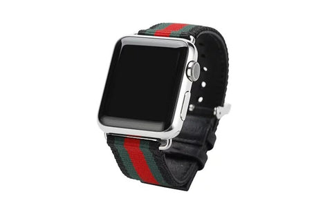 gucci apple watch band. gucci inspired apple watch band 8