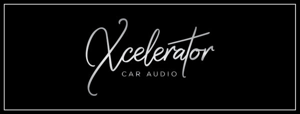 XCELERATOR CAR AUDIO