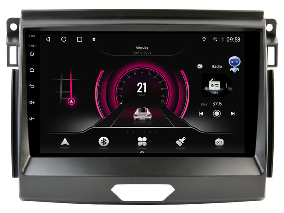 Hyundai iX35 2009-2015 Android 6.0 Head Unit Upragde