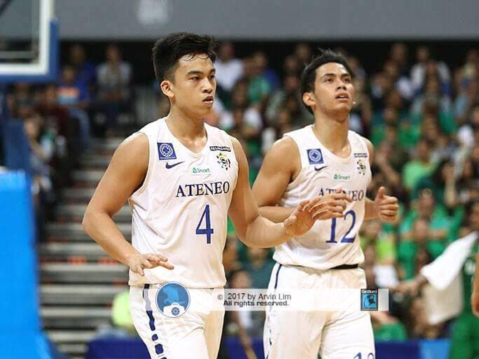 UAAP 80 First Round: What We've Learned So Far