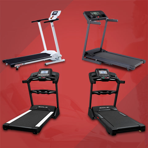 Things to Consider When Buying a Treadmill for Your Home