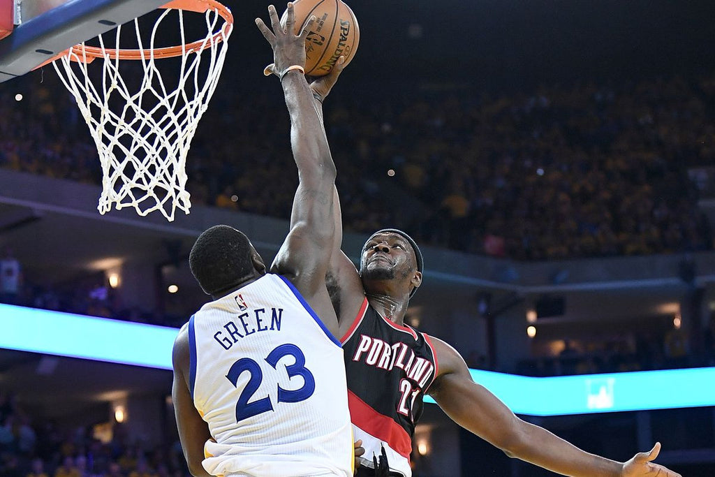 The Rise of Draymond Green
