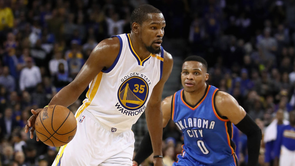 5 Must-See NBA Matchups You Shouldn't Miss