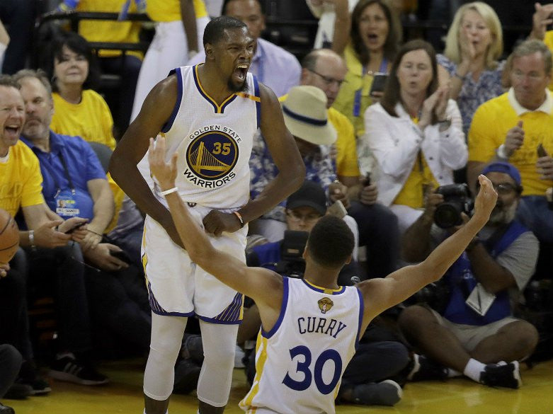 BuhayBasket's Early Takeaways on the NBA Finals