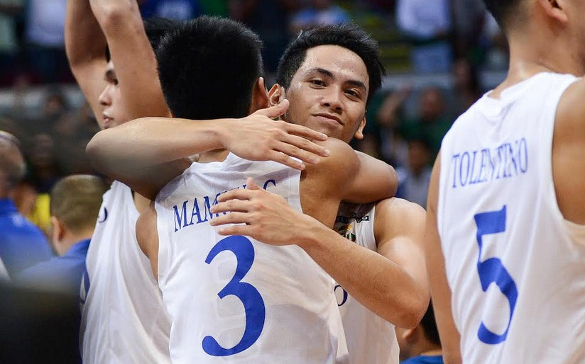 La Salle vs Ateneo: Rivalry Renewed