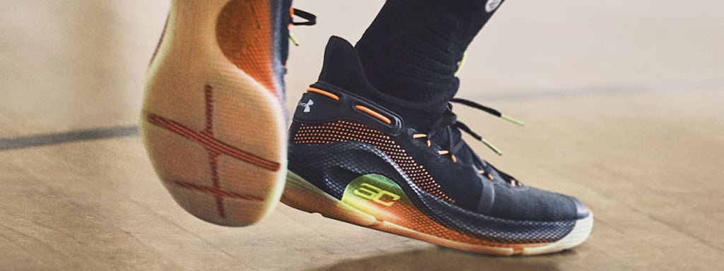 1c1e21b737d A First Look at the Under Armour Curry 6