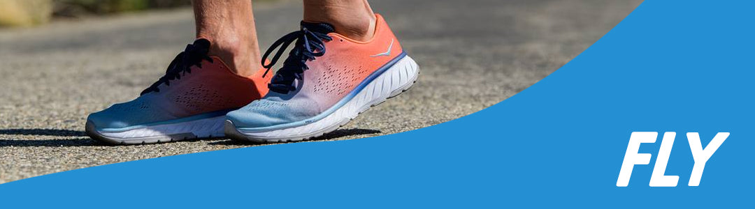 HOKA ONE ONE MENS FLY