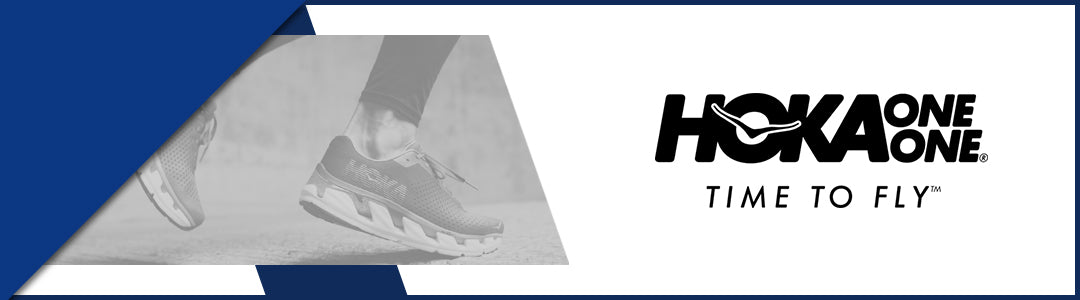 HOKA ONE ONE MEN'S FOOTWEAR