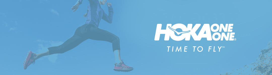 Hoka One One Trail Collection