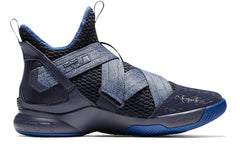 """e9275689fec6 Find Your Footing in the New LeBron Soldier XII """"Anchor"""""""