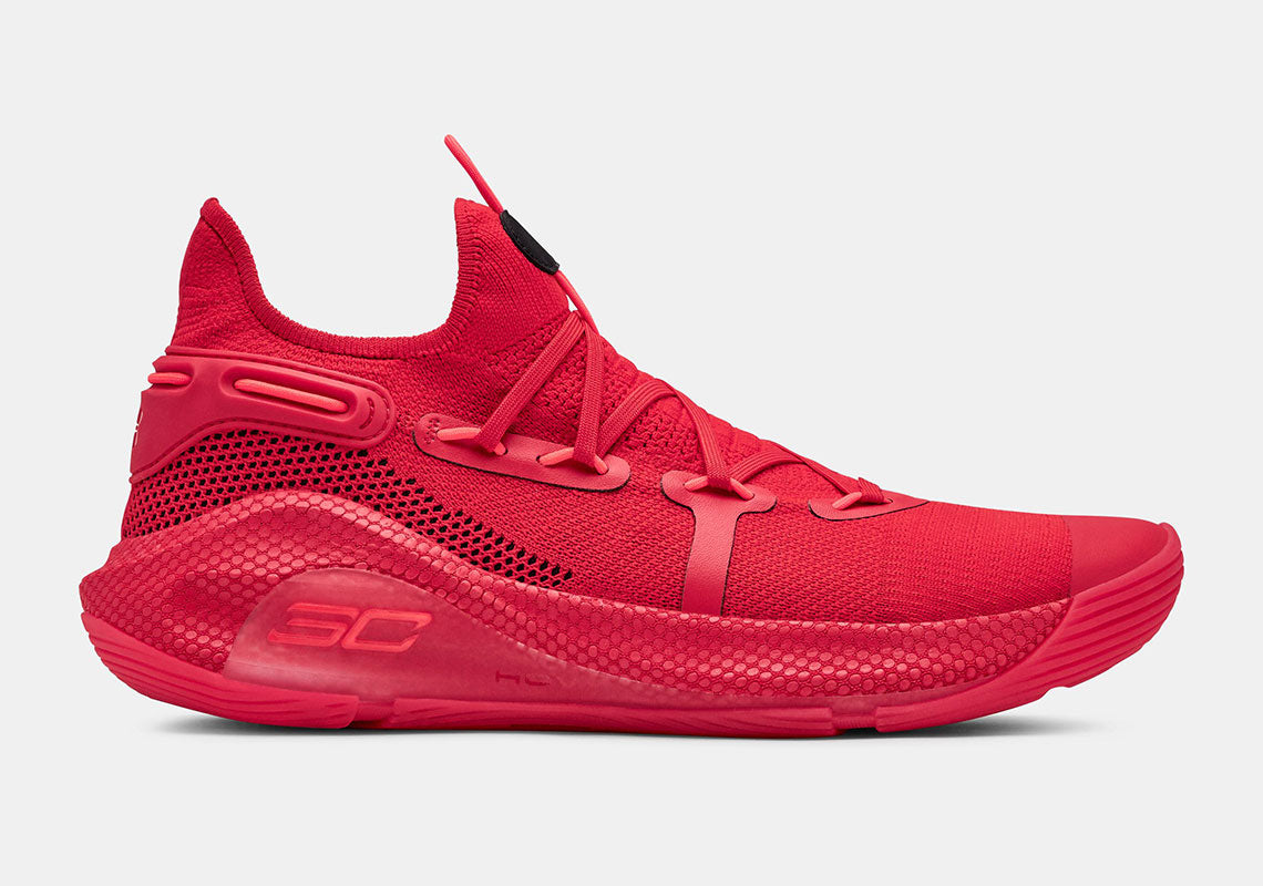 d614290b438 One purchase of the Curry 6 s will earn you one (1) raffle ticket for a  chance to take home an exclusive autographed pair ...