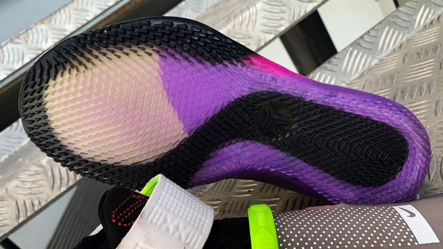 Nike Kobe AD NXT FastFit Performance Review