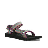 Teva Women's Original Universal-Miramar Fade Dark Purple