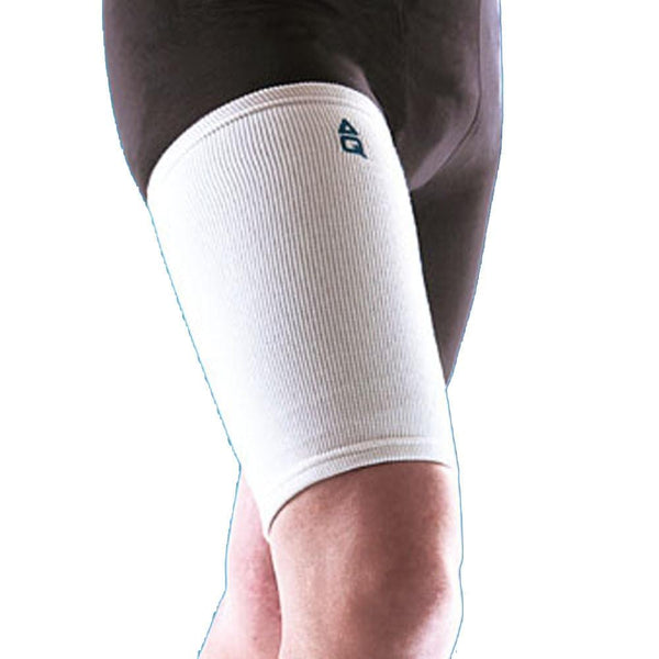 AQ 1050 Basic Thigh Support Elastic | Toby's Sports