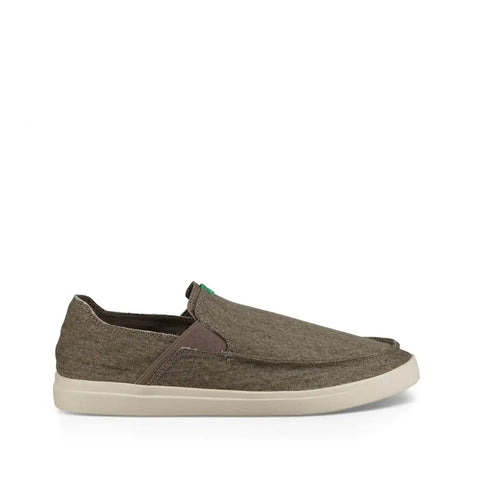 Sanuk Men's Pick Pocket Slip-On Sneaker