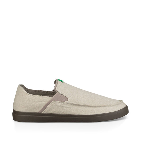 Sanuk Men's Pick Pocket Slip-on Sneakers
