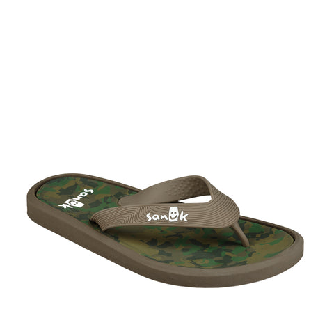 Sanuk Men's Sidewalker