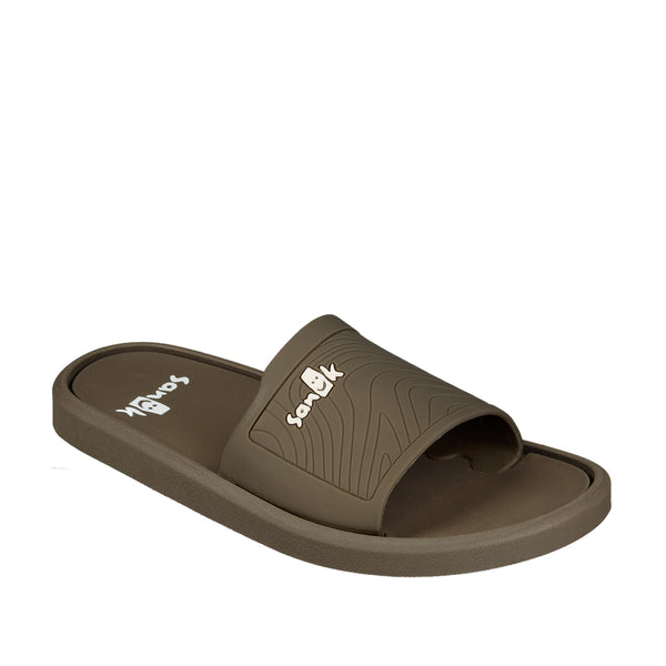 Sanuk Men's Beachwalker Slide