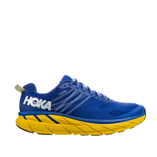 Hoka One One Men's Clifton 6 Wide