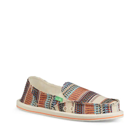 Sanuk Women's Donna Tribal