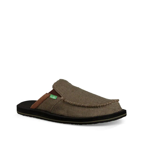 Sanuk Men's You Got My Back III