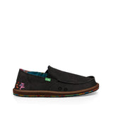 Sanuk Men's Vagabond Grateful Dead