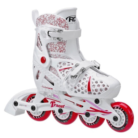 ROLLER DERBY Tracer Girls 1140G