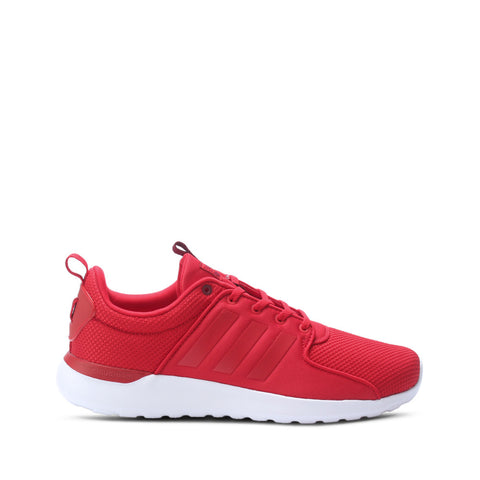 adidas Men's Cloudfoam Lite Racer- Red