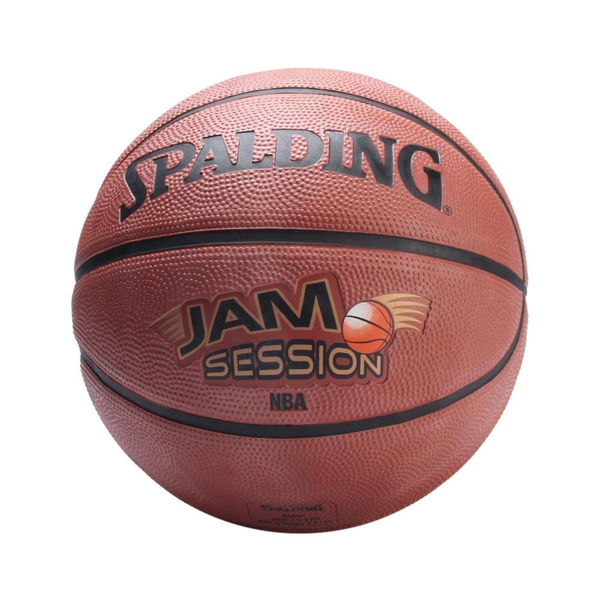 Buy the Spalding Jam Session jr. at Toby's Sports!