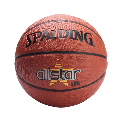 Buy the Spalding All Star Jr. at Toby's Sports!